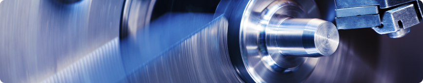 Economic and flexible Turning Solutions – on time, every time.